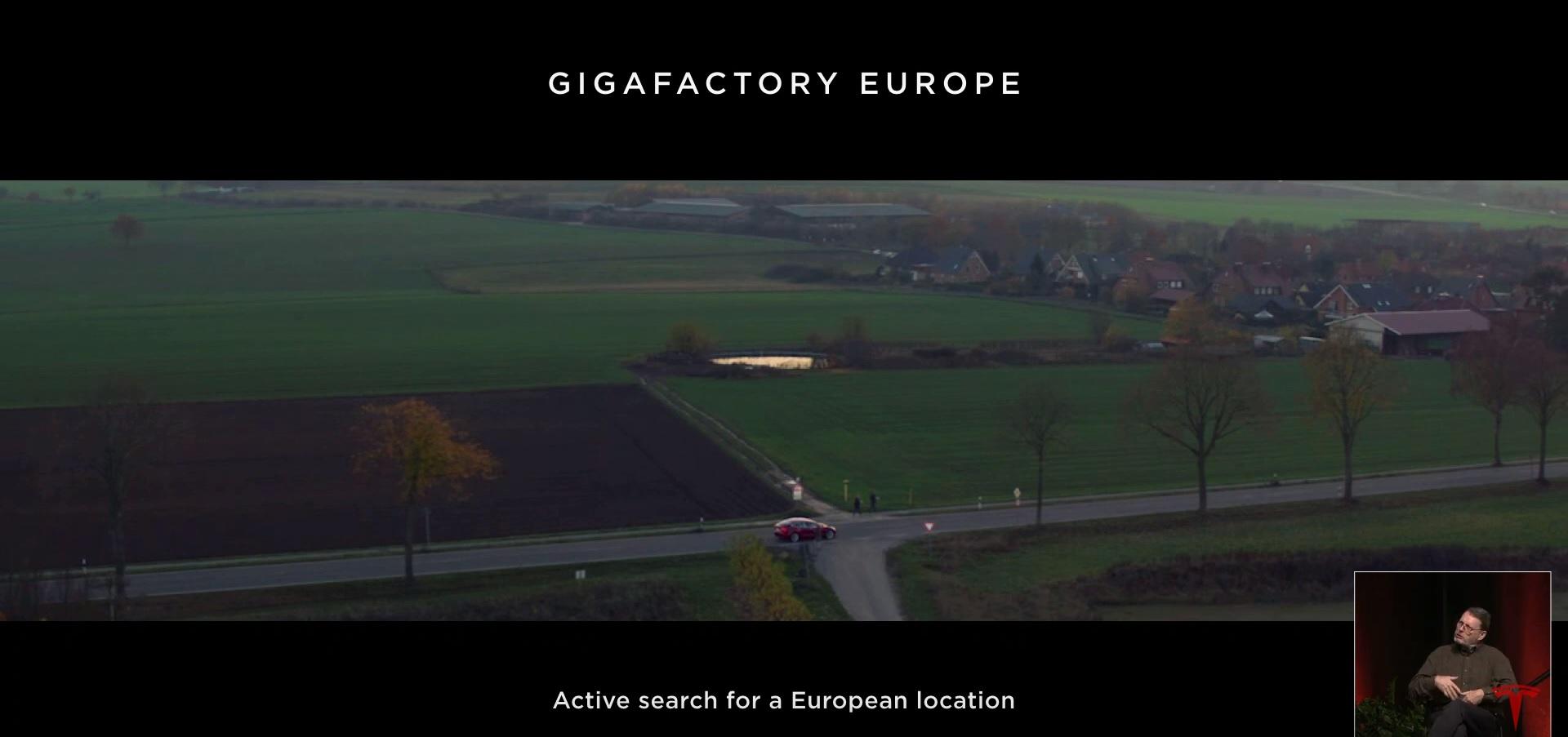 Gigafactory-Europe