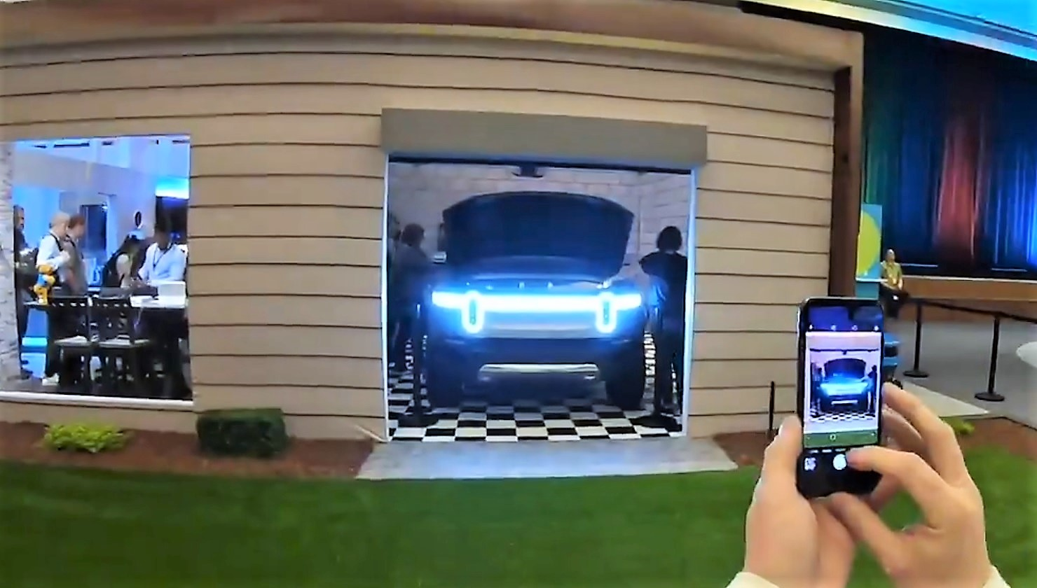 Rivian's full self-driving suite is designed to ignore an inattentive driver's input