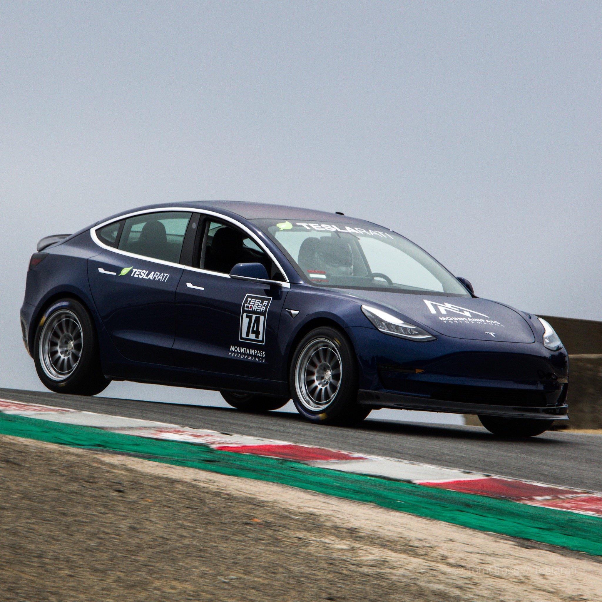 2020 Tesla Roadster >> tesla-model-3-performance-teslarati-4 - TESLARATI