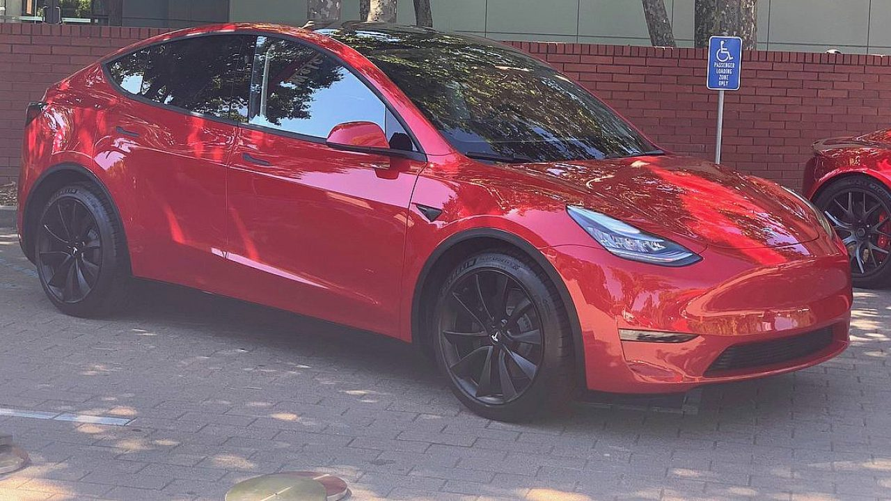 Auto experts share insights on Tesla Model Y wiring and how ... on in a honda, in a scion, in a range rover, in a ram, in a hummer, in a ferrari, in a jeep, in a toyota, in a ford, in a bmw, in a rush, in a bush, in a volt, in a heart, in a gmc, in a rainbow,