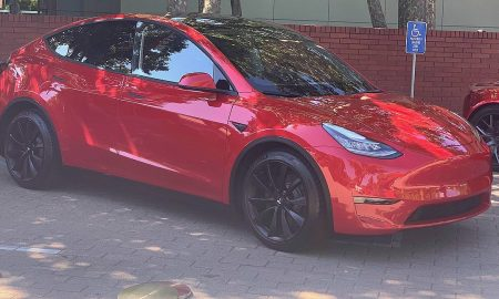 Tesla Model Y: Battery range, specs, features, what we know