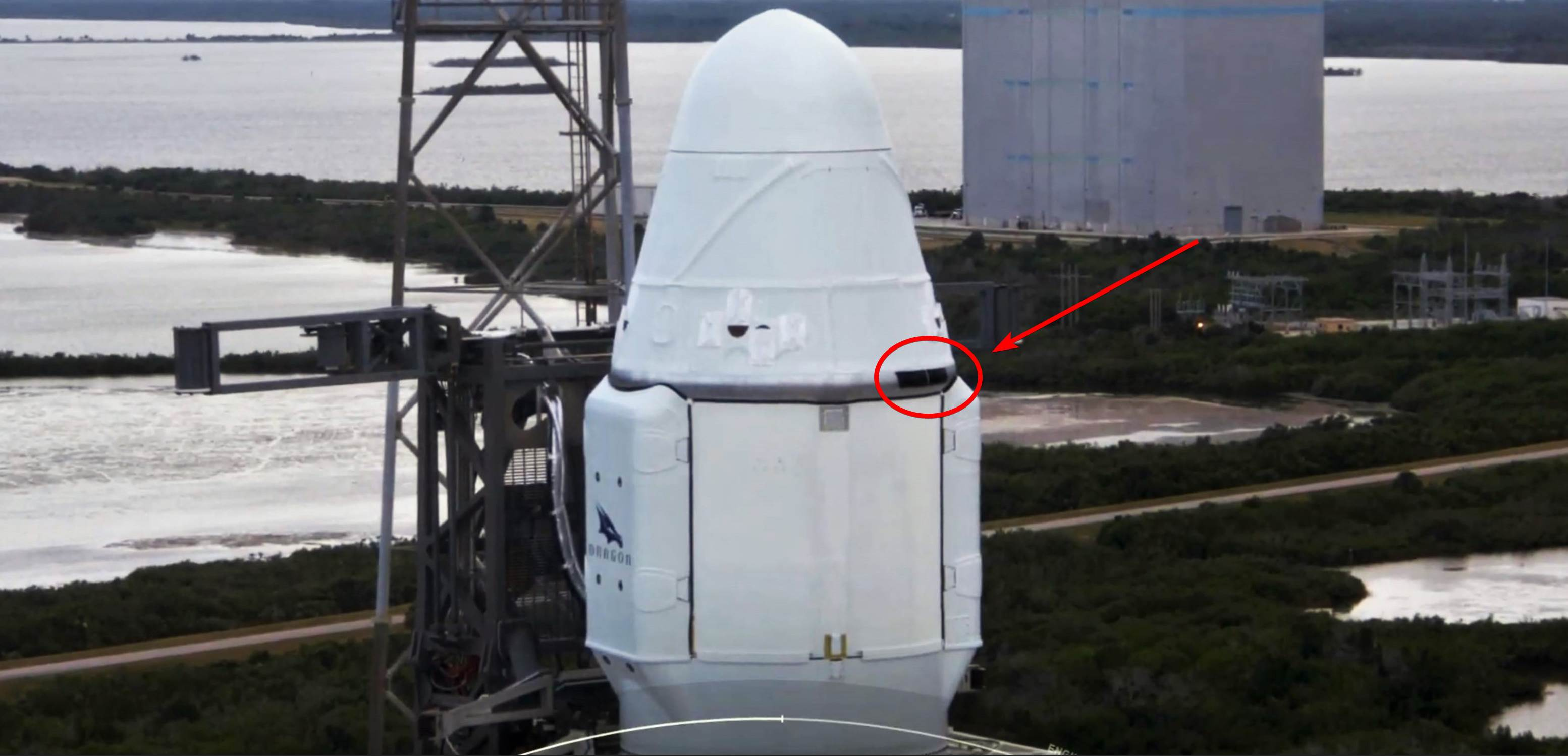 Spacex Testing Ceramic Starship Heat Shield Tiles On
