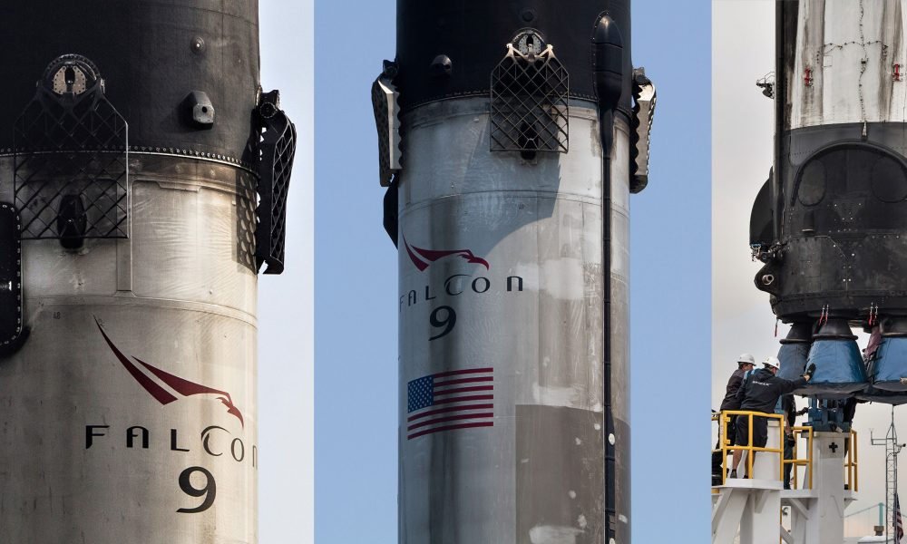 SpaceX's flight-proven Falcon 9 snags NASA launch contract