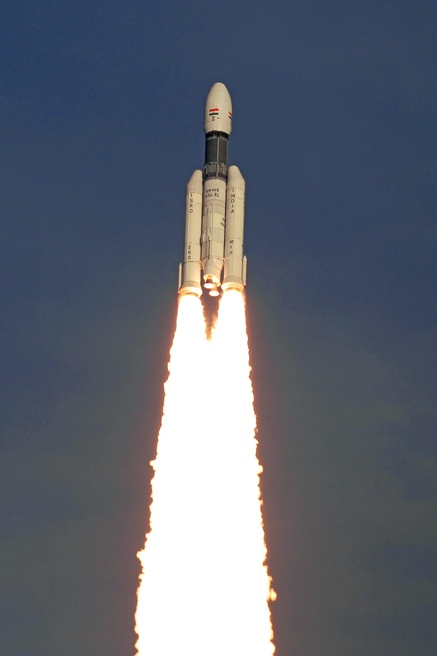 GSLV Mk III-D1 GSAT-29 Nov 2018 (ISRO) launch 1(c)