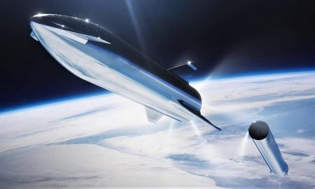 Starship was never meant to lower SpaceX's annual launch cadence. (SpaceX)