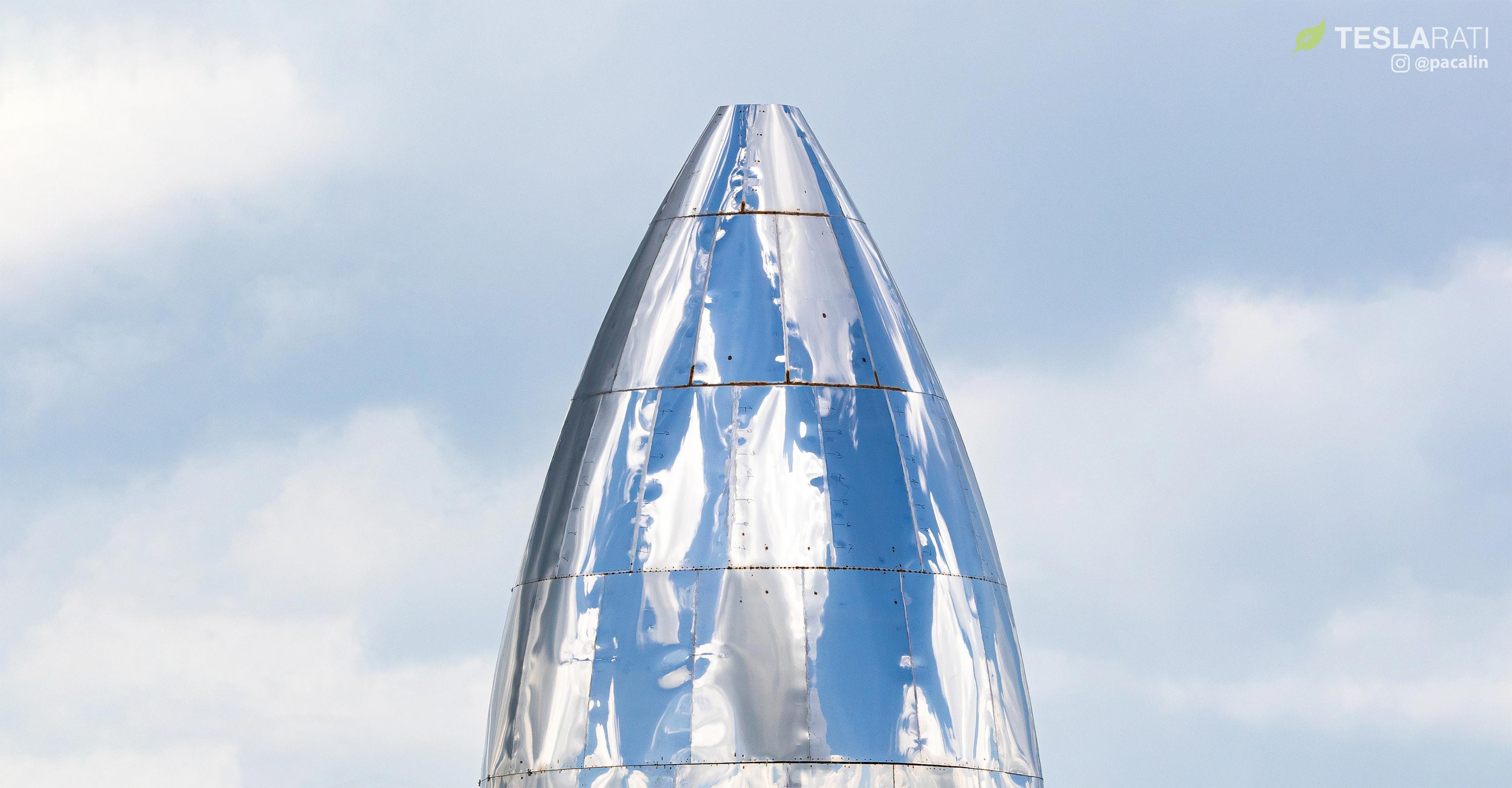 orbital Starship prototype Florida 062419 (Pauline Acalin) 1 crop (c)