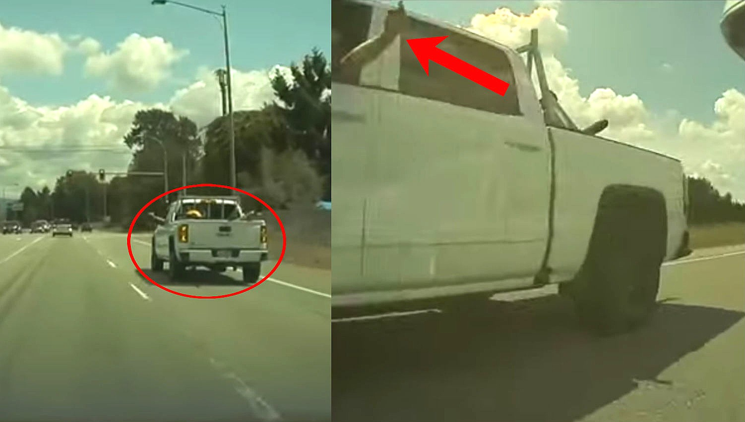 tesla-model-3-harassed-by-truck-driver-1