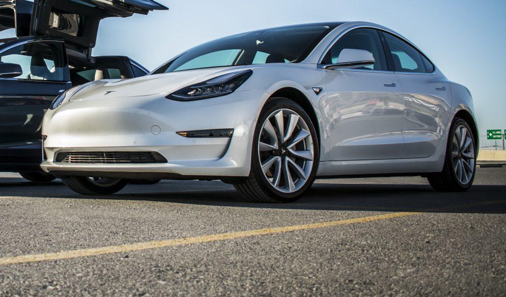 Tesla engineers share Model 3 steering, drivetrain, and suspension