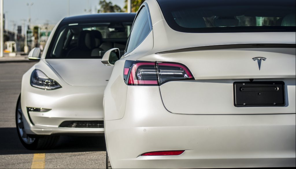 Tesla Model 3's stellar safety ratings could lower owners' insurance rates