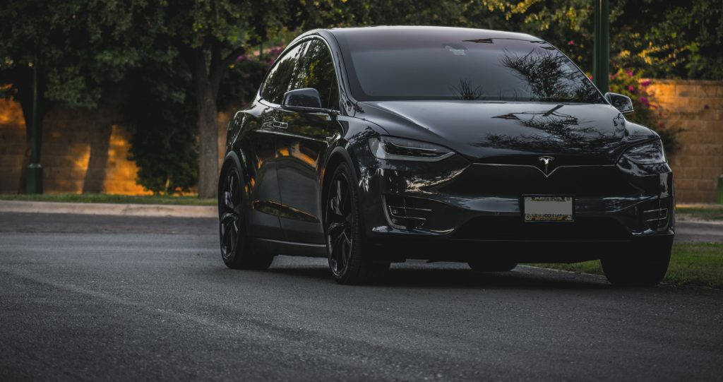Tesla updates Model S and Model X Performance with improved 0-60 mph specs
