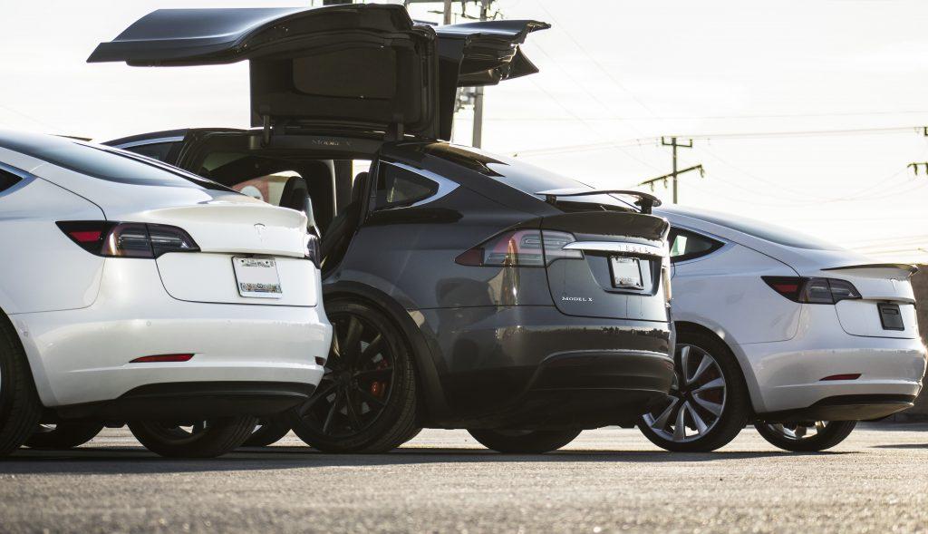 Tesla is the benevolent harbinger of doom for fossil-fueled cars