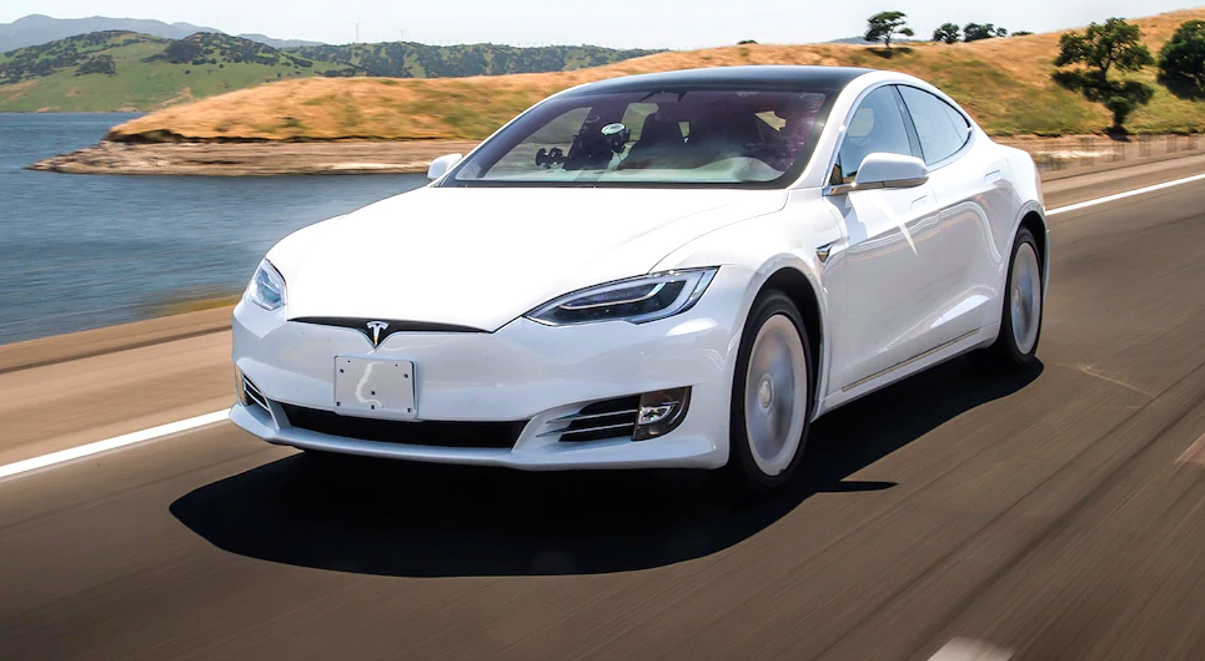 Tesla Full Self Driving Cars are Very Close