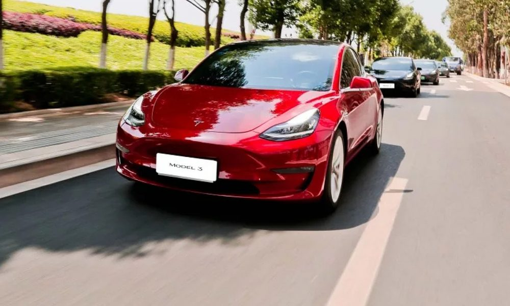 Tesla's Marketing Strategies In China Could Address The Negative Narrative In The US