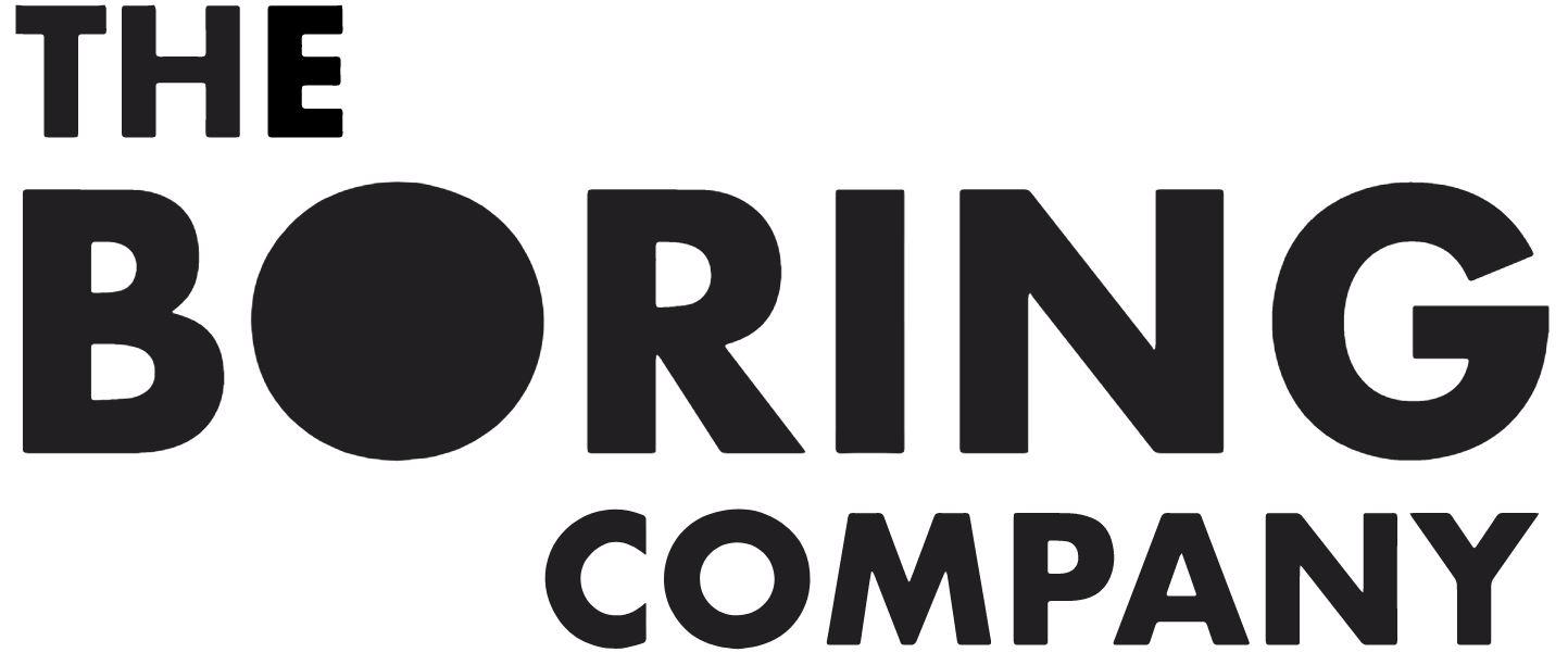 Boring-logo