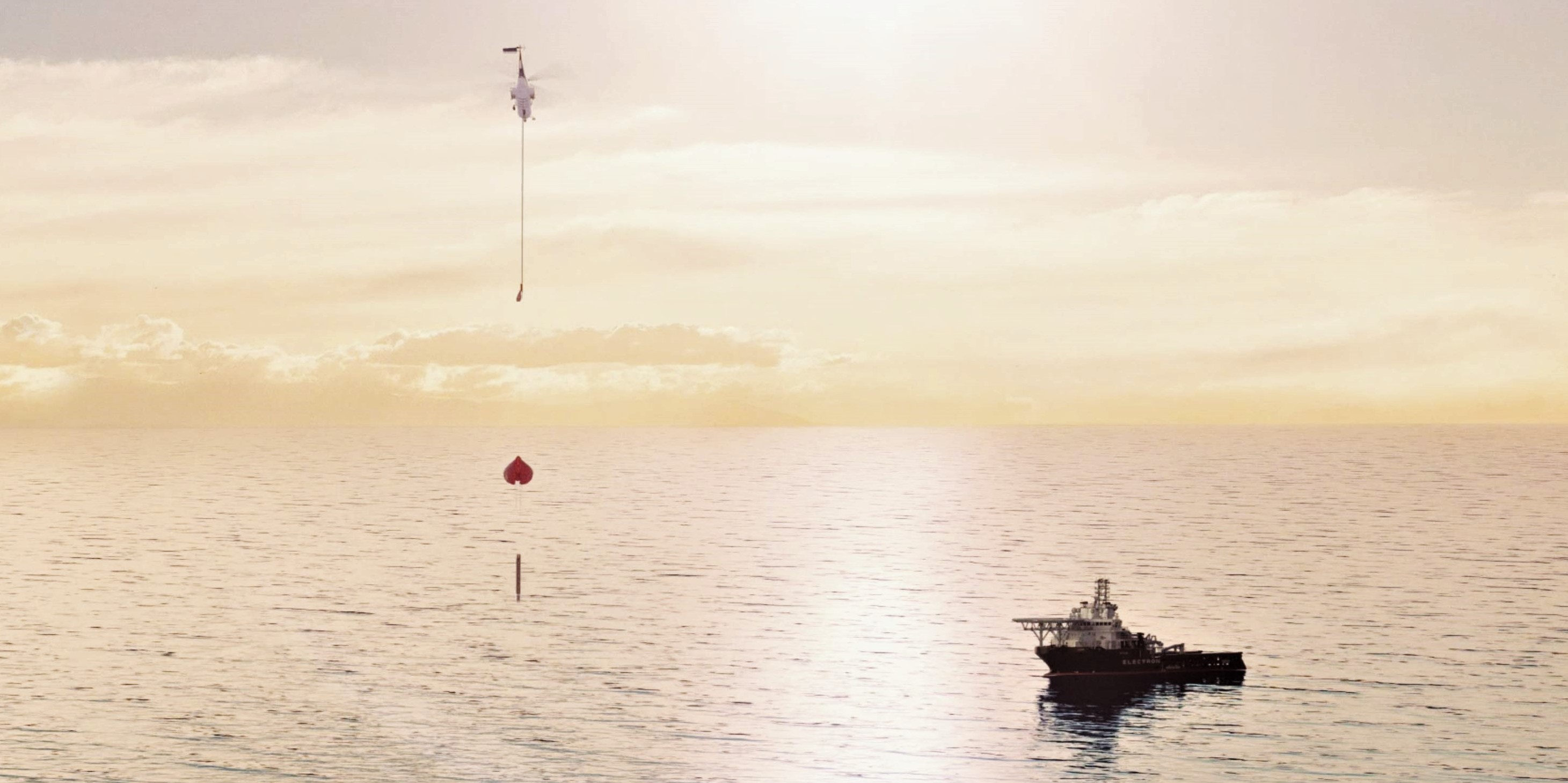 Electron recovery renders (Rocket Lab) heli capture 7