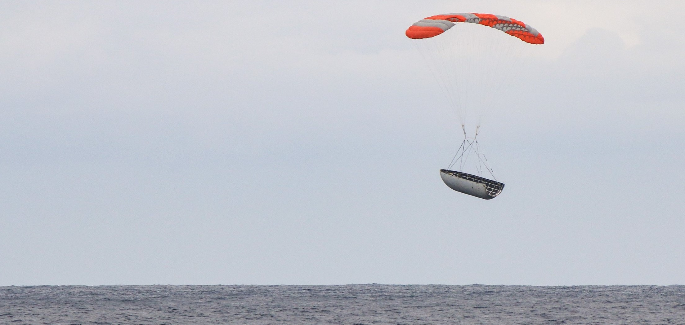 Falcon fairing recovery (SpaceX) 1 crop
