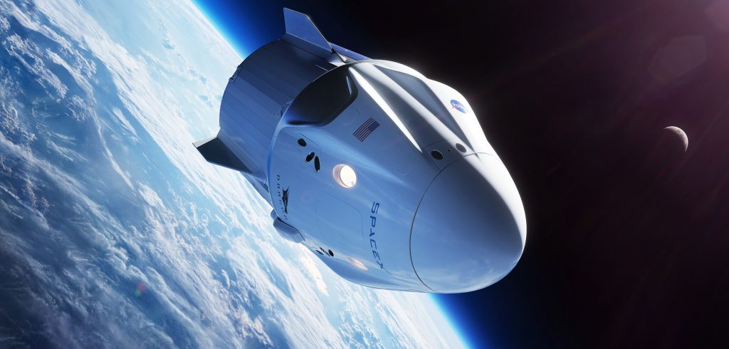 SpaceX looks to launch space tourists to record heights - Teslarati