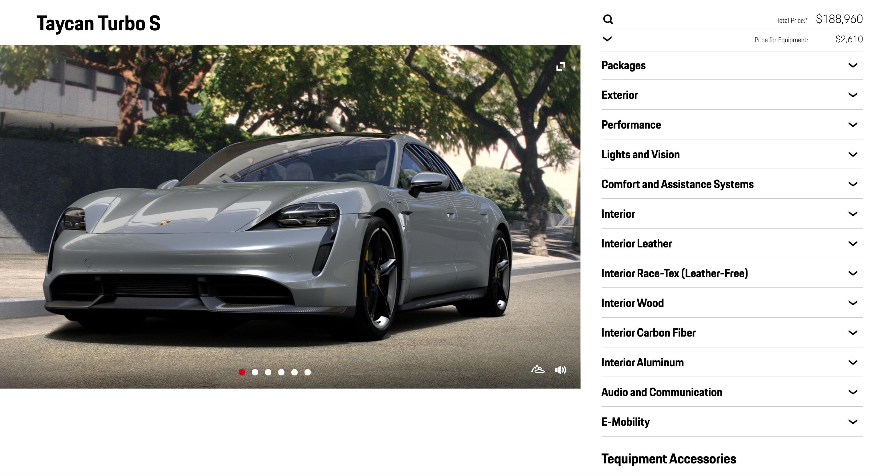 Porsche_Taycan-Car_Configurator