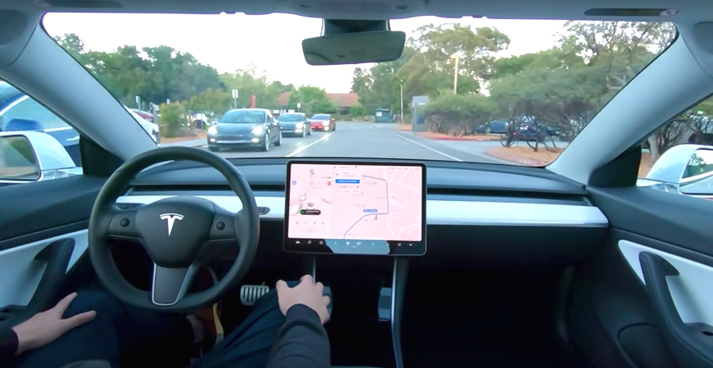 Tesla Autopilot, FSD could see improvements, relaxed regulations in Europe