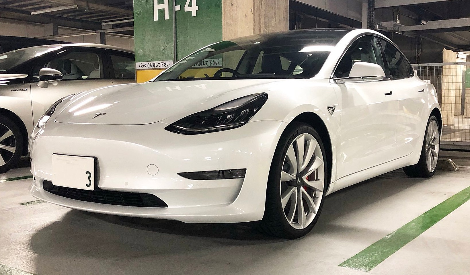 Tesla's Hardware 3 computer frightens legacy auto after Model 3 teardown: 'We cannot do it'