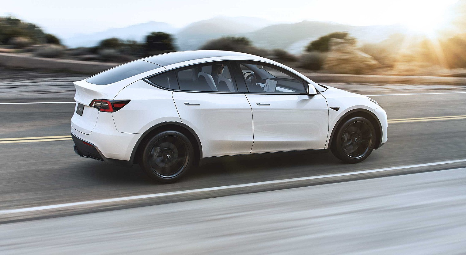 The Model Y Is An Understated Trojan Horse For Tesla S