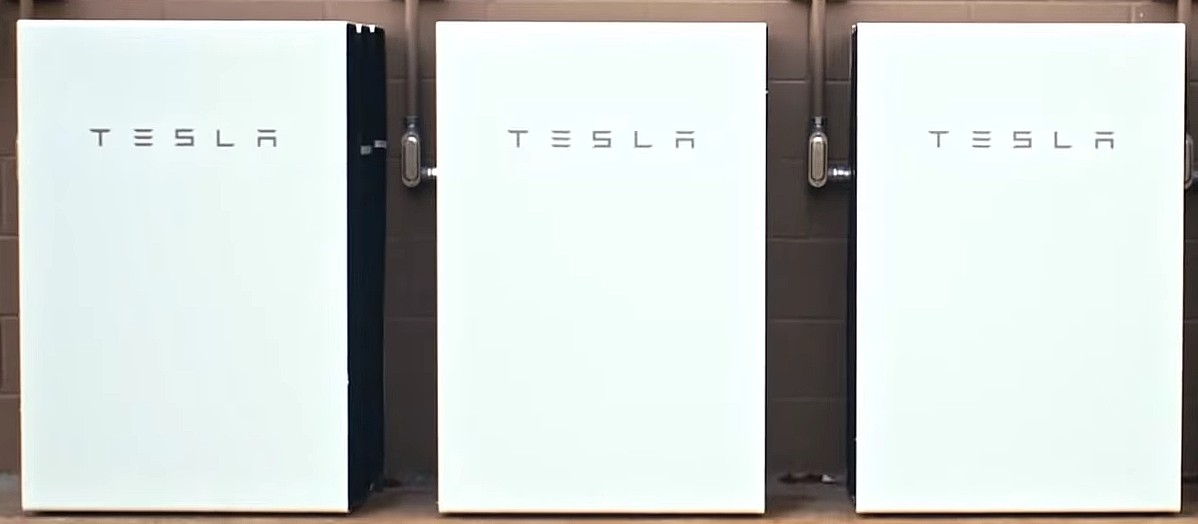 Tesla Home Battery >> Tesla Powerwall Home Battery Installations To Begin In Japan