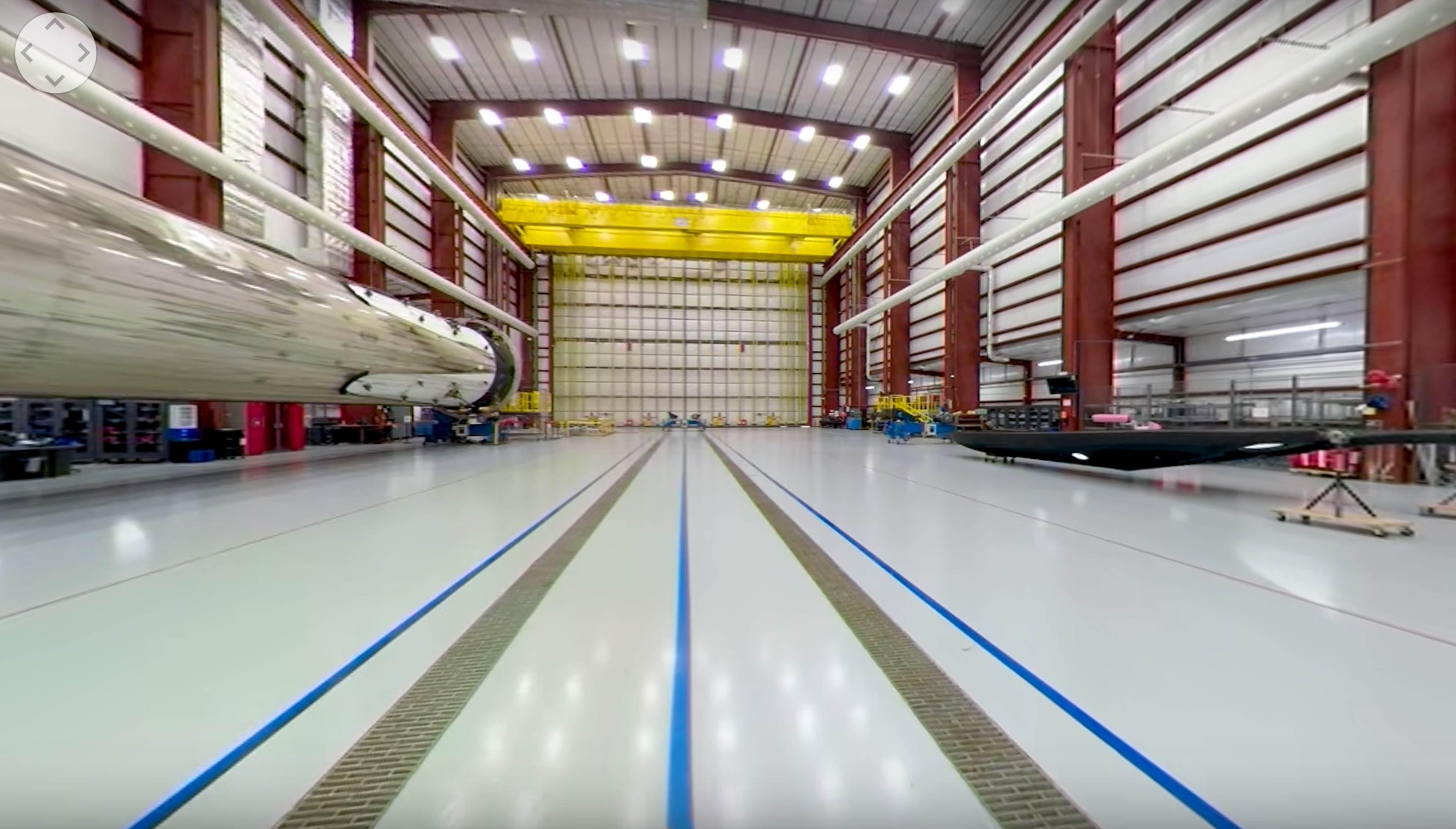 LC-39A tour 2019 (NASA) 1