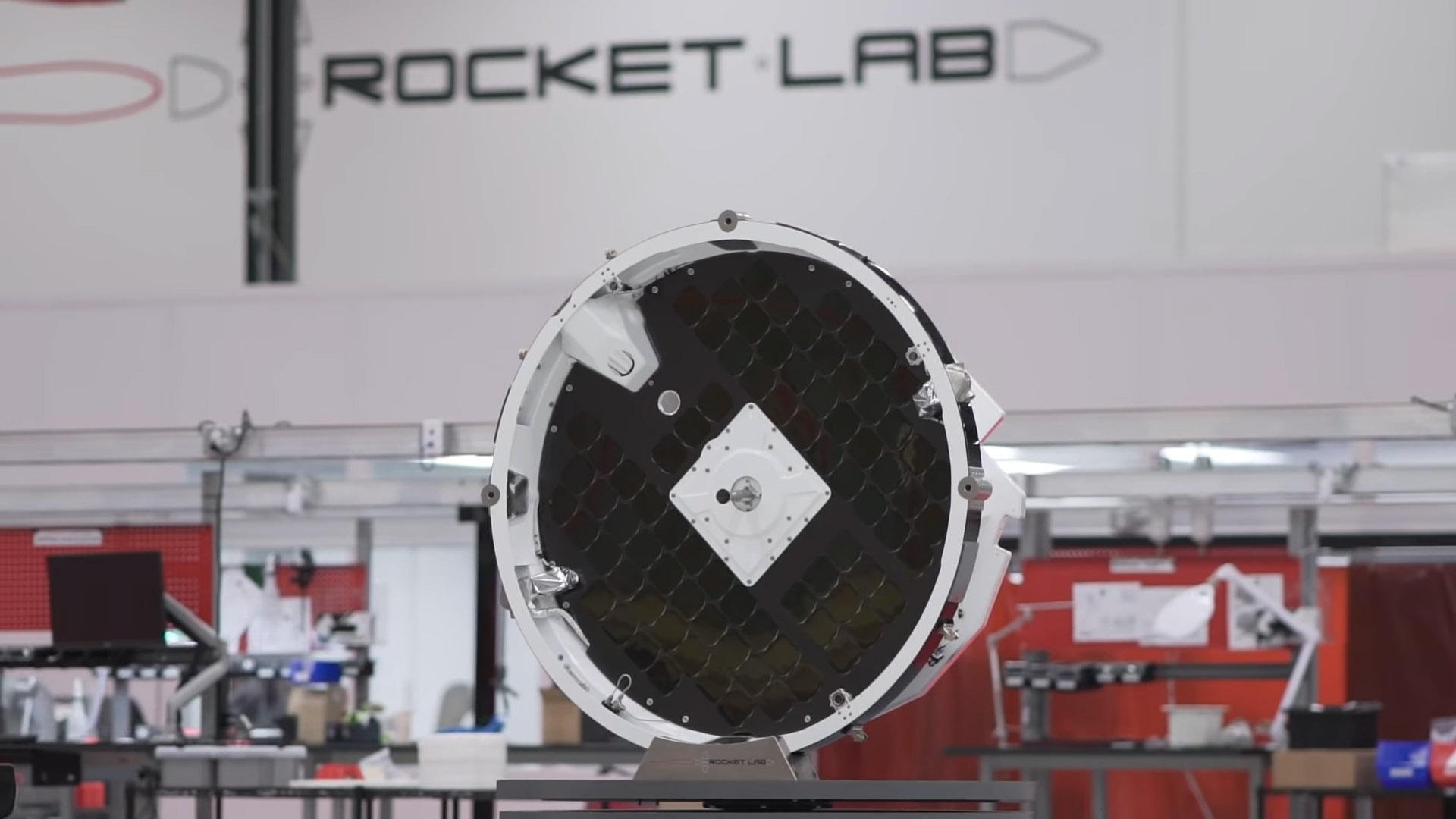 Rocket Lab Photon