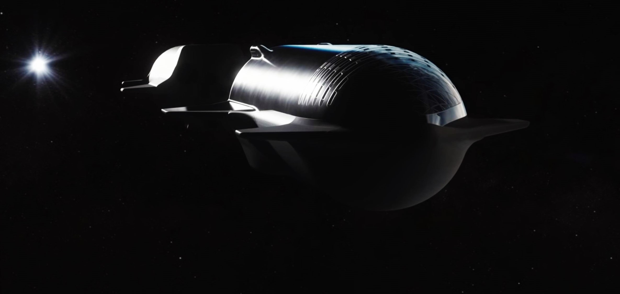 Starship Super Heavy 2019 (SpaceX) refueling 4 crop 2