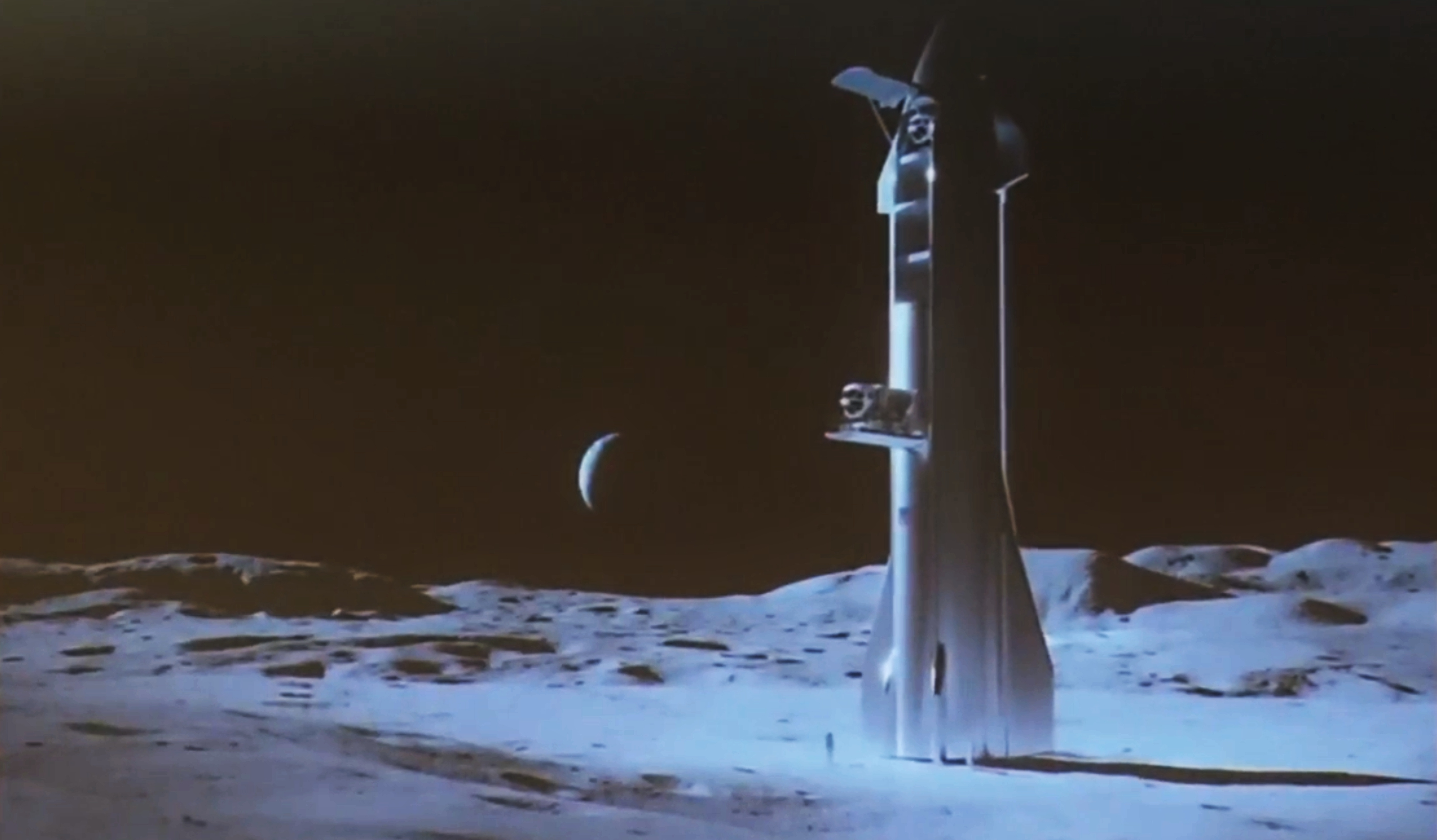 Starship lunar payload offload 2019 (SpaceX) 1 edit