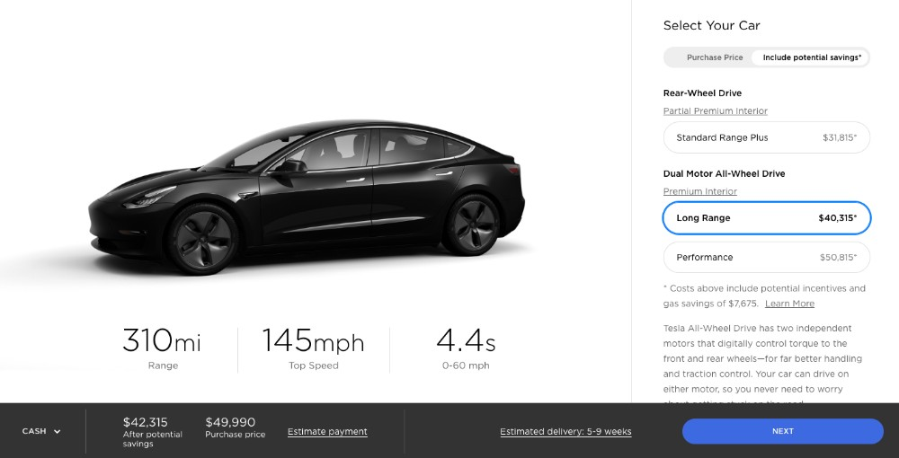 tesla-model-3-long-range-all-wheel-drive