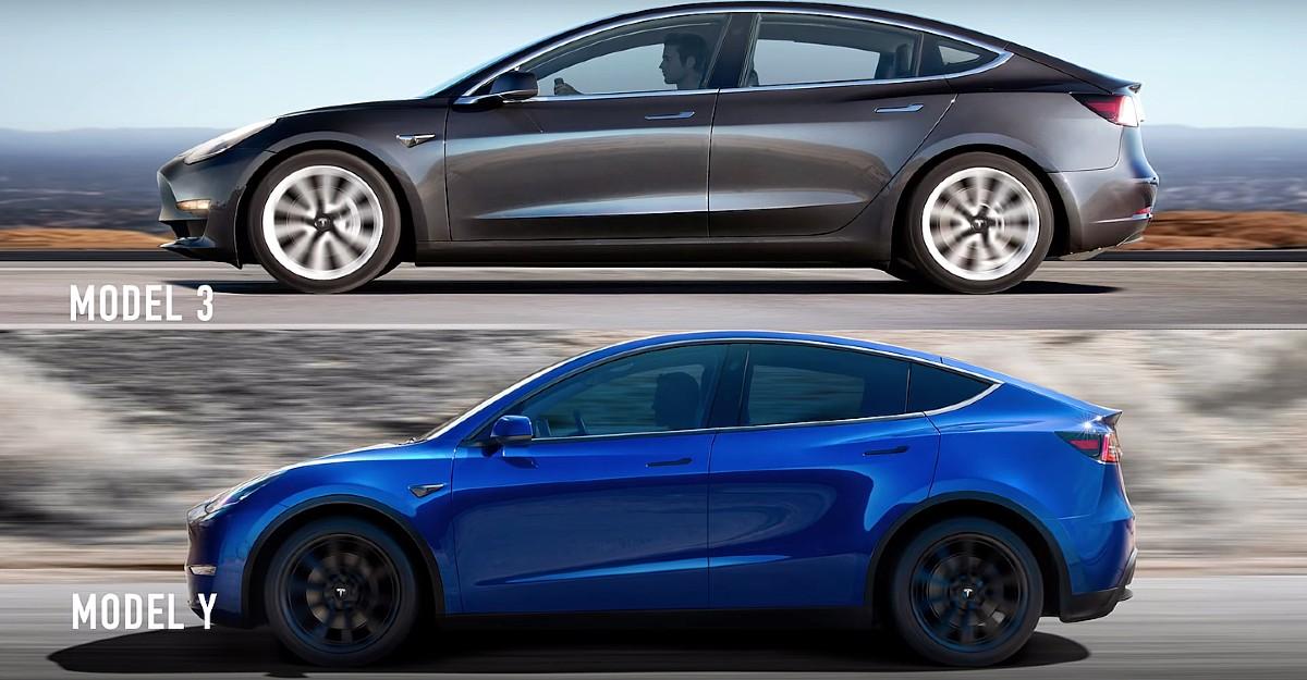 Tesla Model Y Sales Impact On Model 3 Addressed By Elon Musk