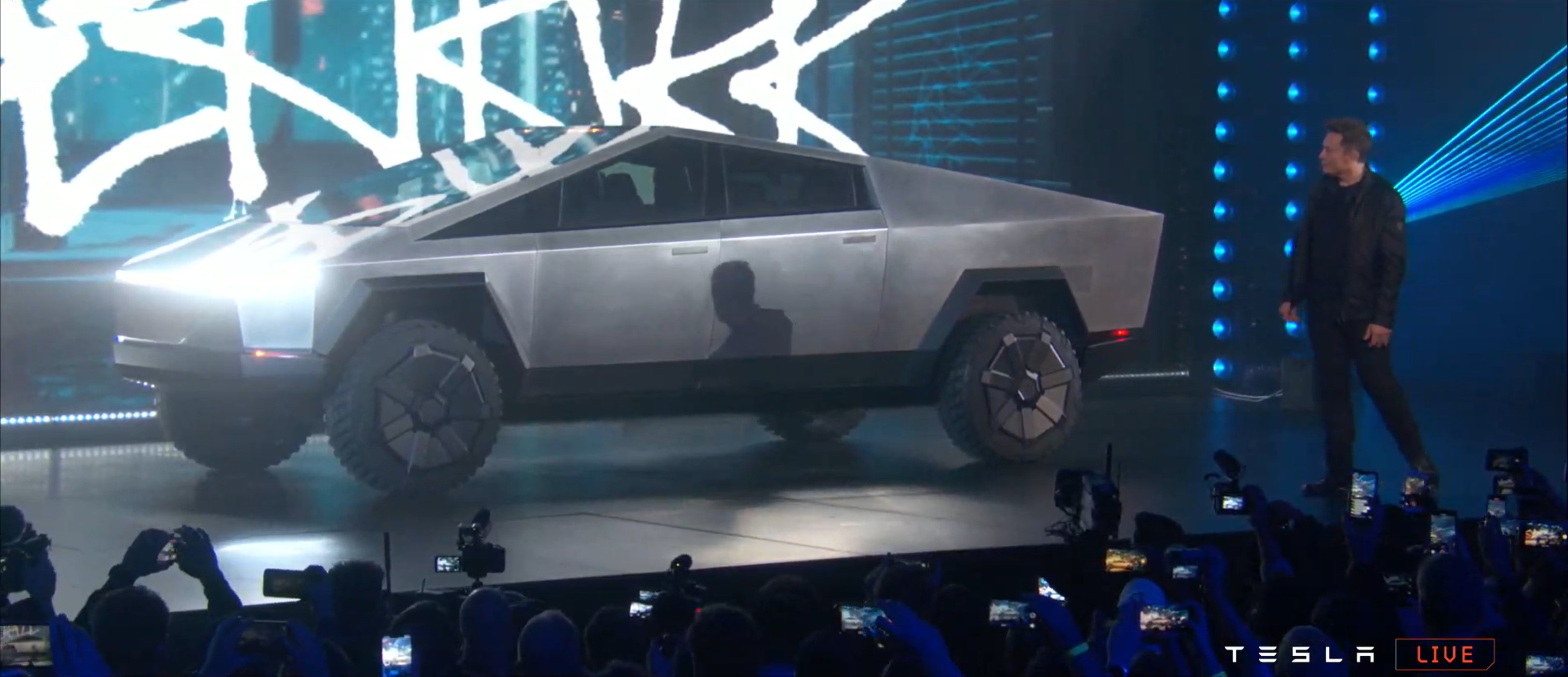 Tesla's Cybertruck does not need traditional 'truck people ...