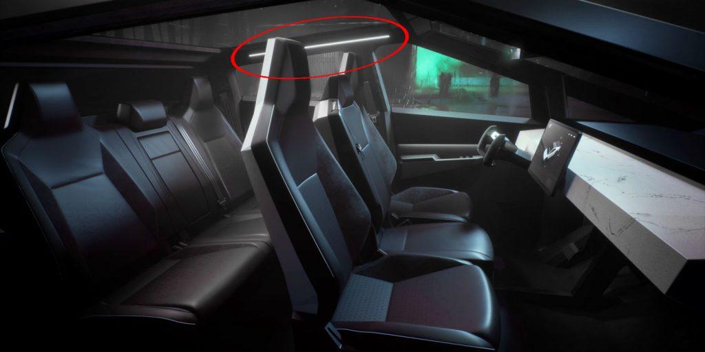Top 10 Tesla Cybertruck Hidden Features You May Have Missed