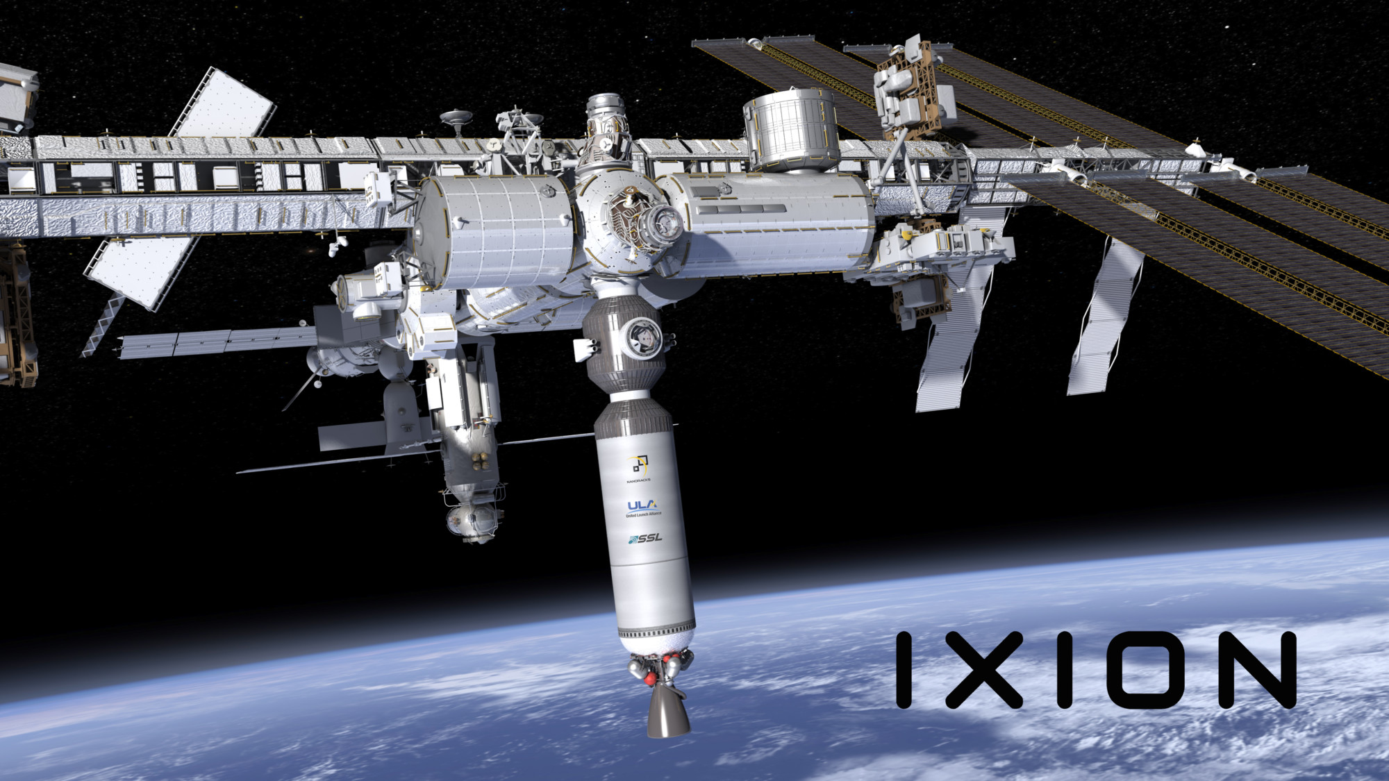 NanoRacks_IXION
