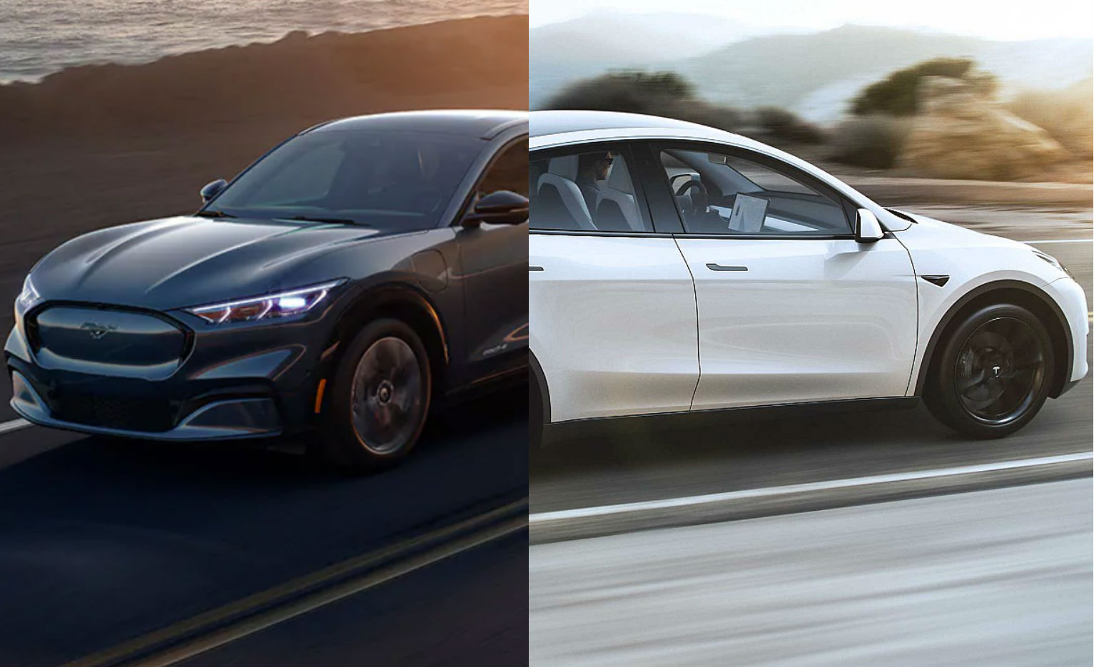 ford-mach-e-vs-tesla-model-y