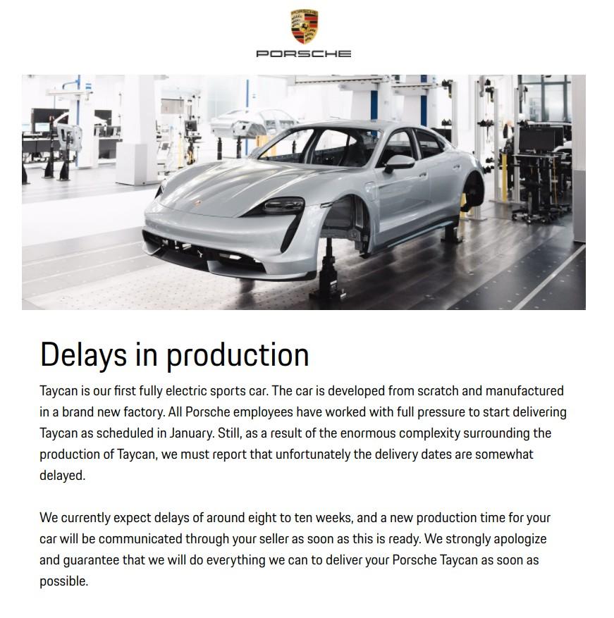 porsche-taycan-delay