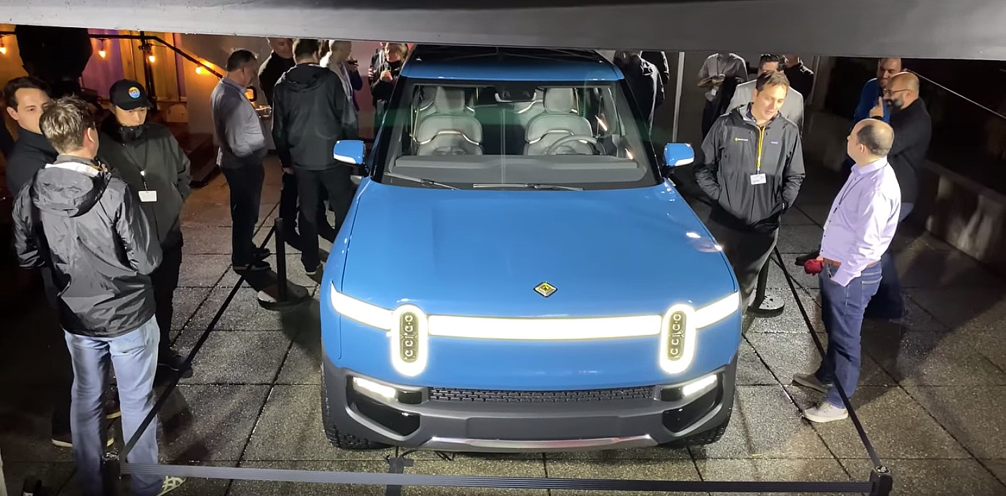 rivian-event-fully-charged-austin-tx
