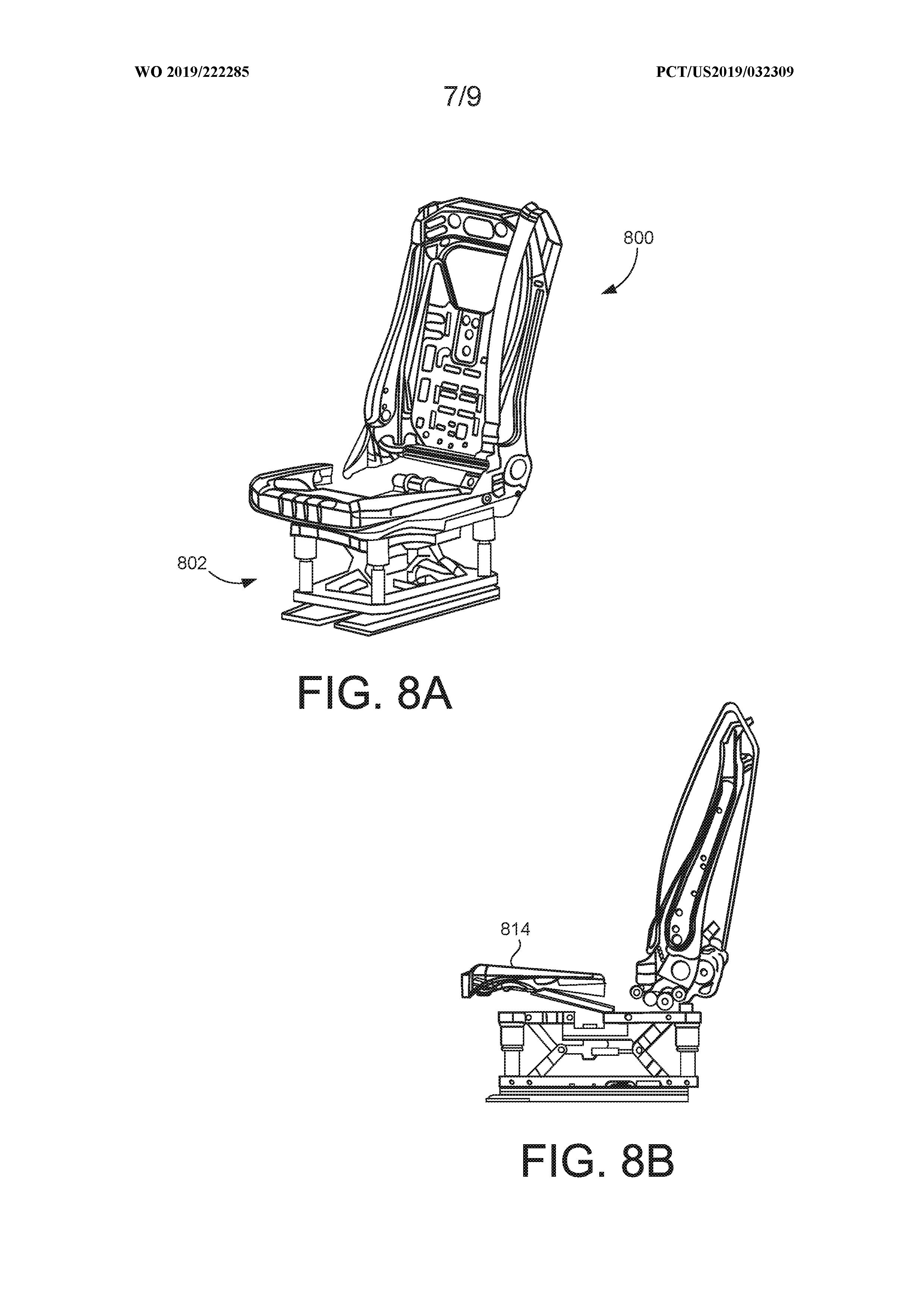 tesla-patent-adjustable-seat
