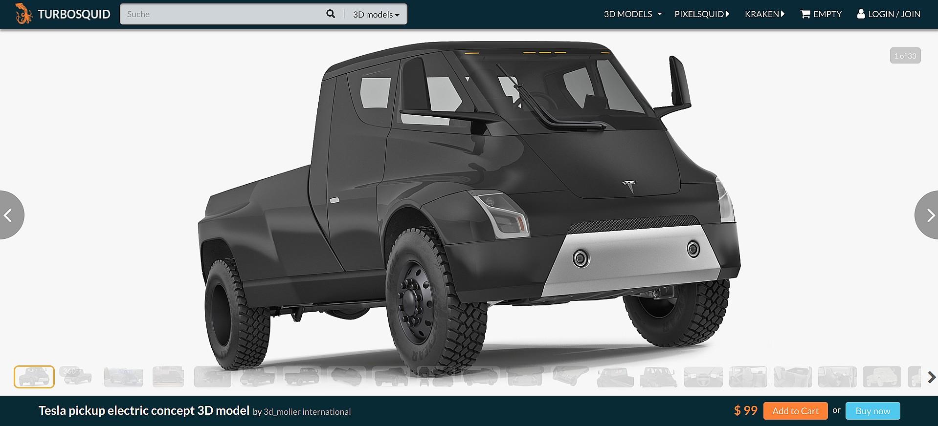 tesla-pickup-truck-3d-model