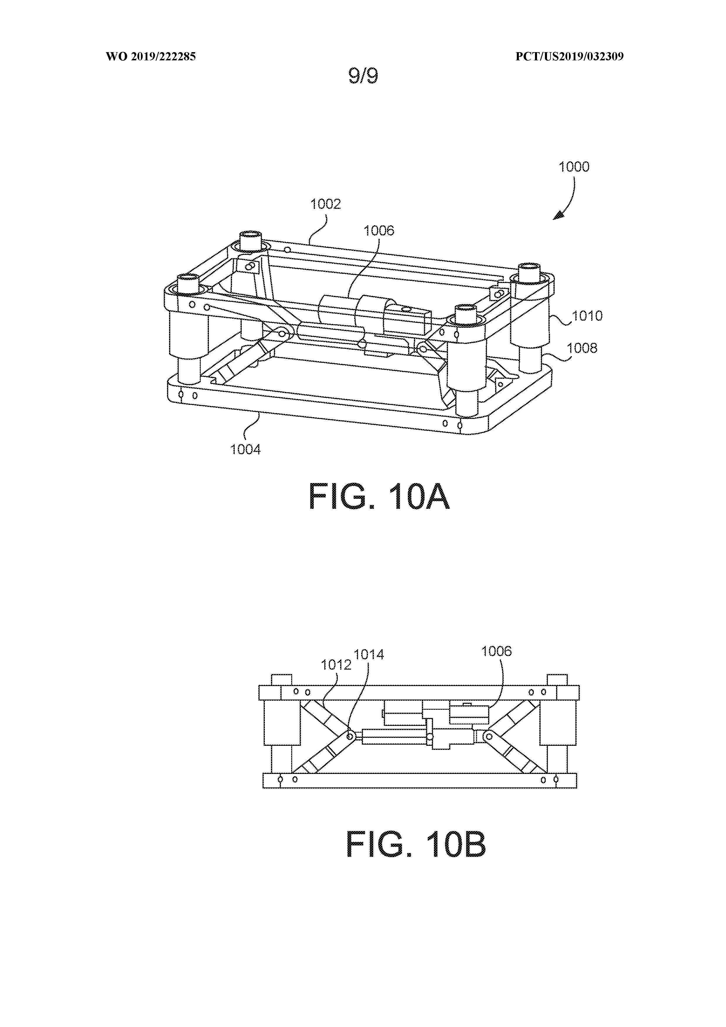 tesla-semi-seat-patent-design