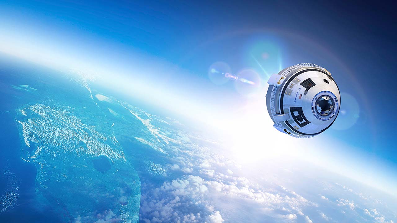 Boeing Starliner astronaut capsule won't complete its mission