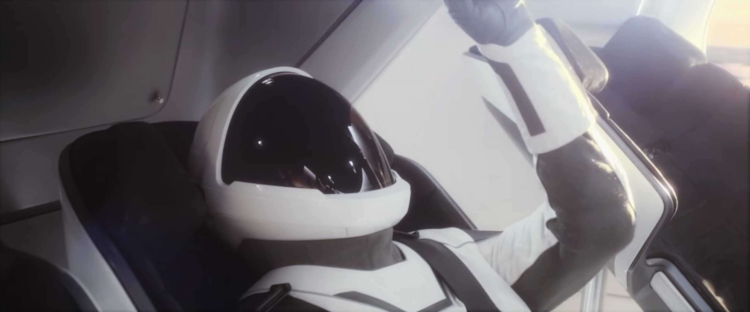 Crew Dragon Demo-2 animation Dec 2019 (SpaceX) astronauts 2 (c)