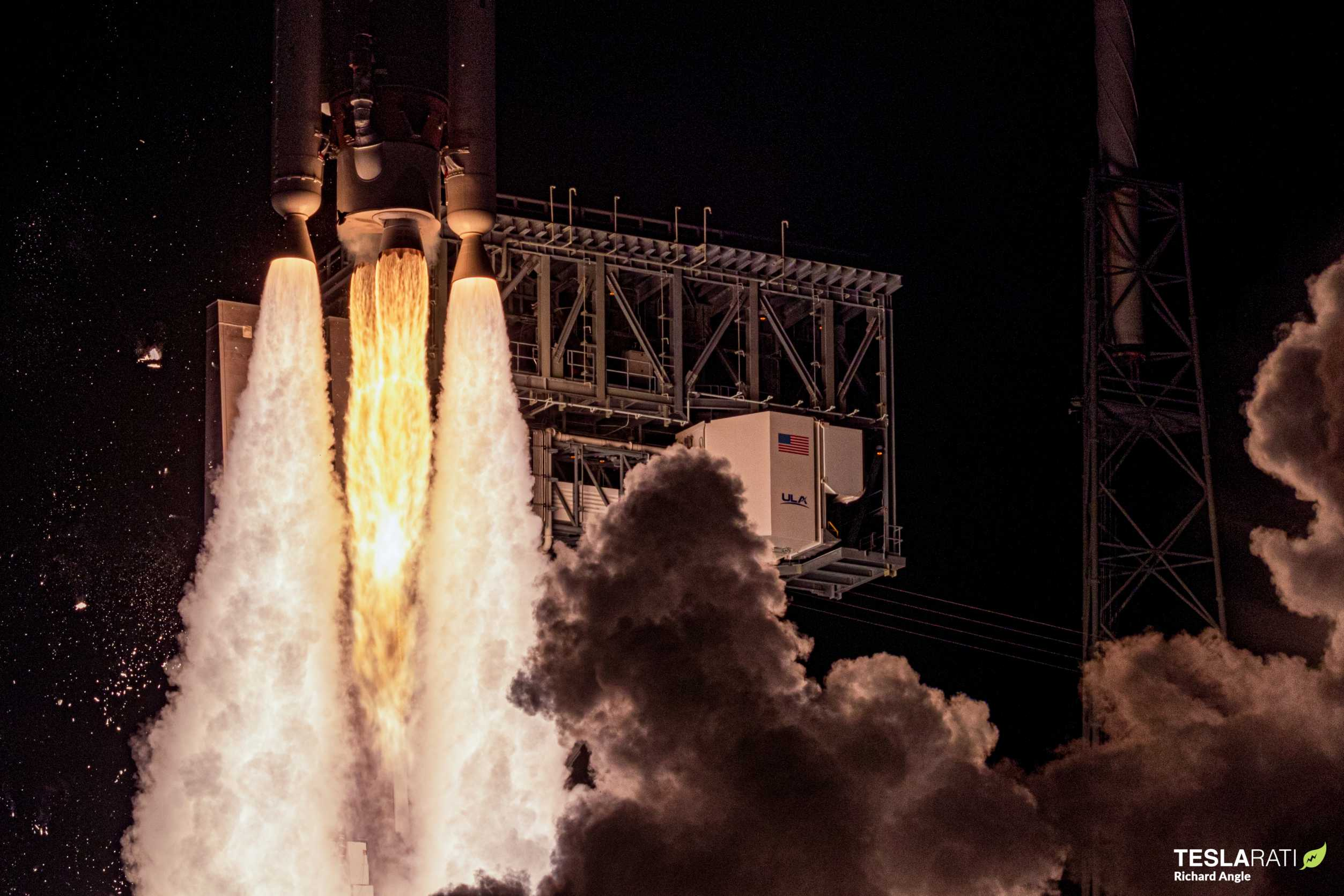 Starliner OFT Atlas V LC-41 122019 (Richard Angle) liftoff 1 (c)