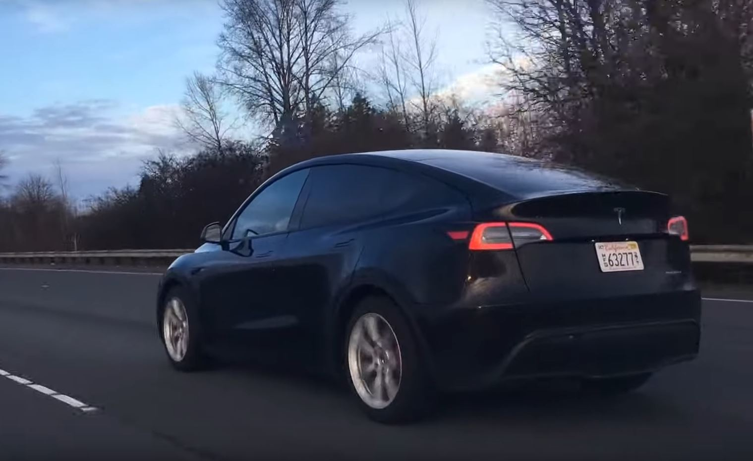 The Tesla Model Y is sized just right, and this will help it stand tall against rivals