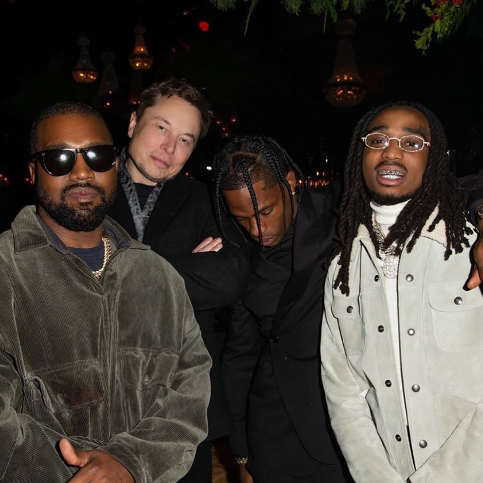 kanye-elon-travis-quavo-complex-kardashian-christmas-party