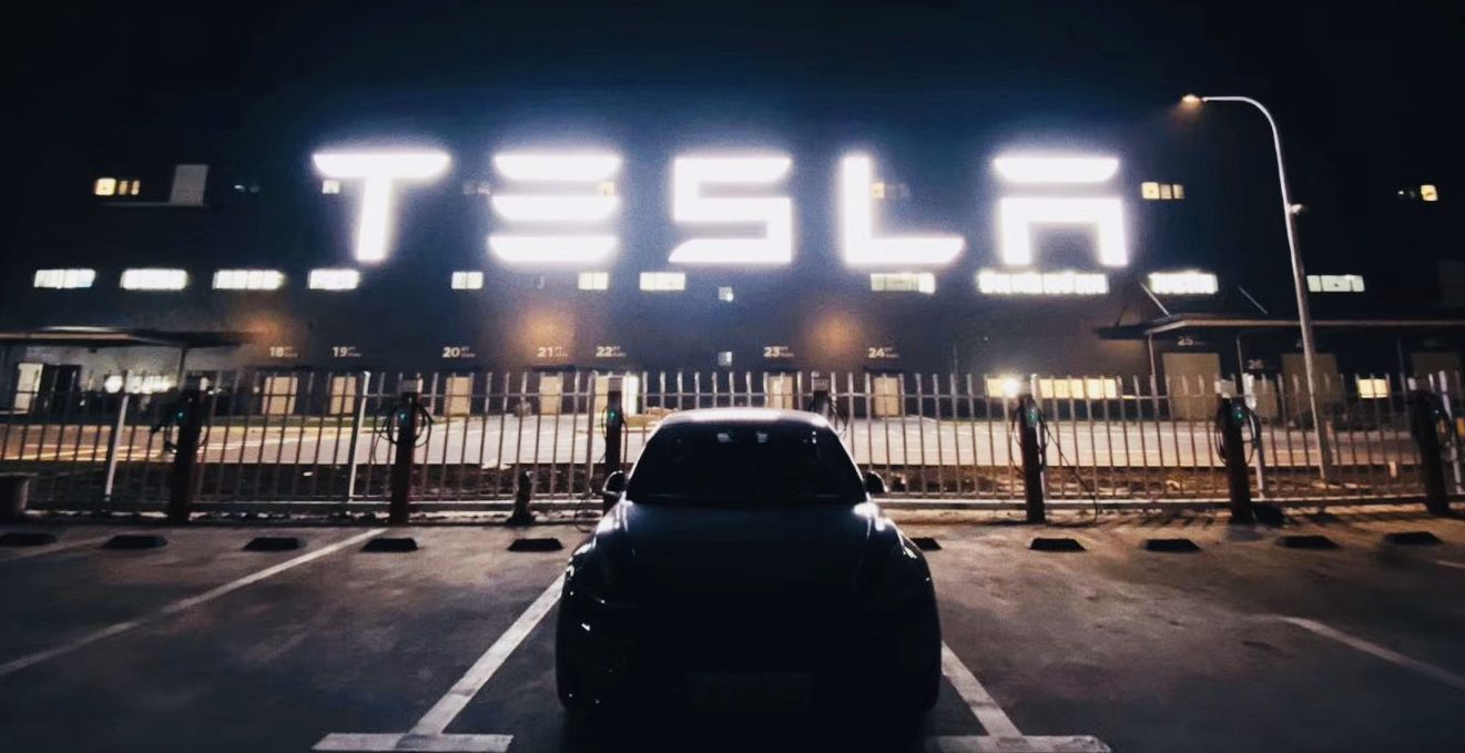 Tesla's Elon Musk updates worldwide Gigafactory naming system