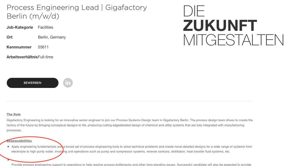 tesla-gigafactory-battery-job-listing