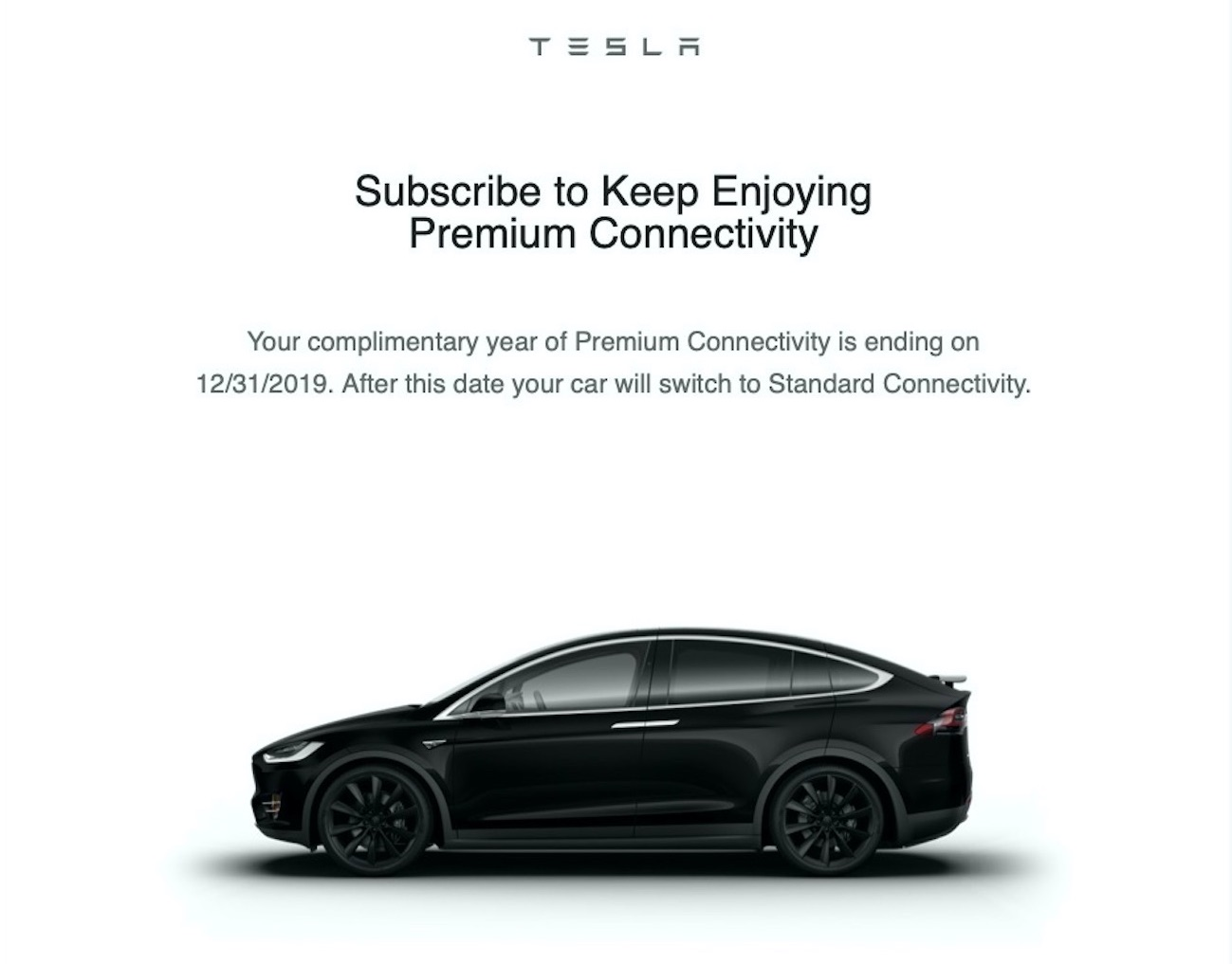 tesla-premium-connectivity-email