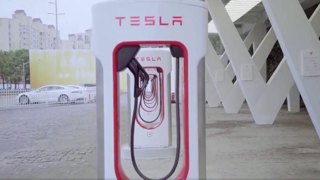 Tesla China VP breaks down Supercharging vs. Battery Swap ...